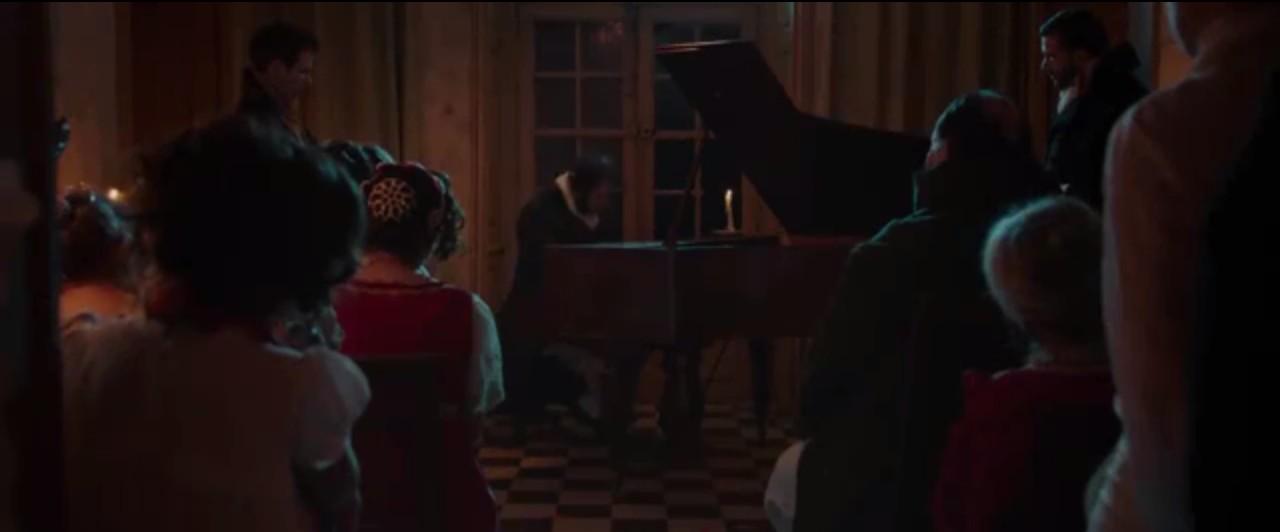 Beethoven l'éternel