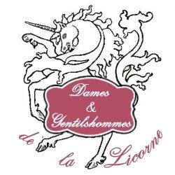 Dames et Gentilshommes de la Licorne